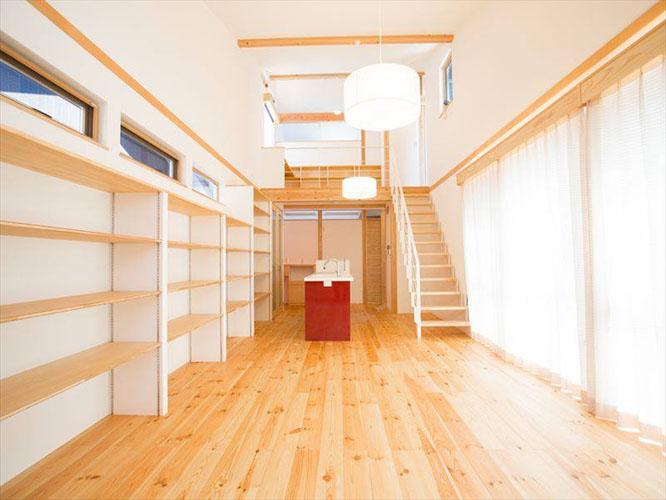 岡崎市で新築の注文住宅を建てるなら百年の家190417-4