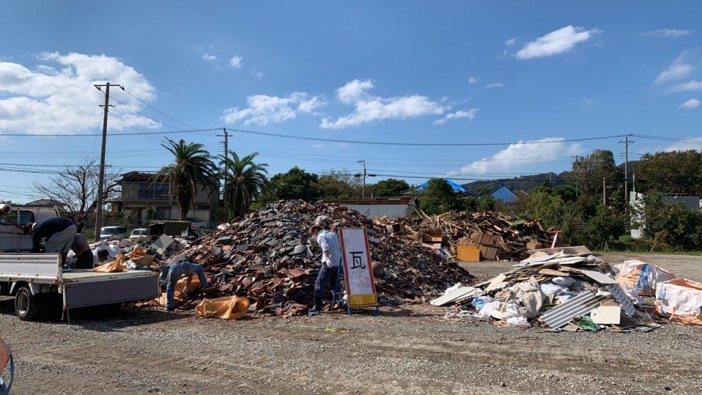 台風に強い家づくりなら岡崎市の百年の家プロジェクト